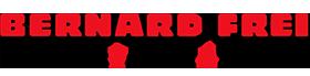 Bernard Frei Logo