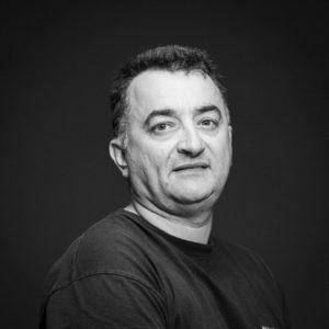 Fabrice Géhin