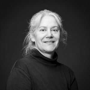Jacqueline Grether Arce