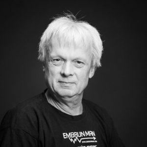 Jean-Yves Blondeau