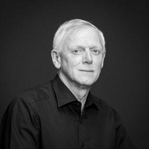 Bernard Frei